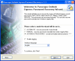 Passcape Outlook Express Password 3