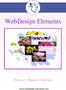 Flower 1 Web Elements 1