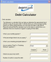 Debt10 Calculator 2