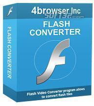 Flash Video Converter Screenshot 2