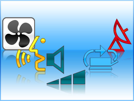 Industry 3 Icon Collection Screenshot
