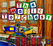 The Magic Toy Chest Demo Screenshot 3