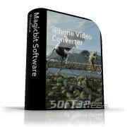 Magicbit iPhone Video Converter Screenshot 2