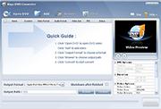 Kigo DVD Converter for Win Screenshot