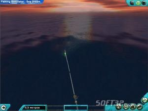 New Fishing Filmulator 2 - Sea Dream Screenshot 2