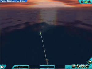 New Fishing Filmulator 2 - Sea Dream Screenshot 1