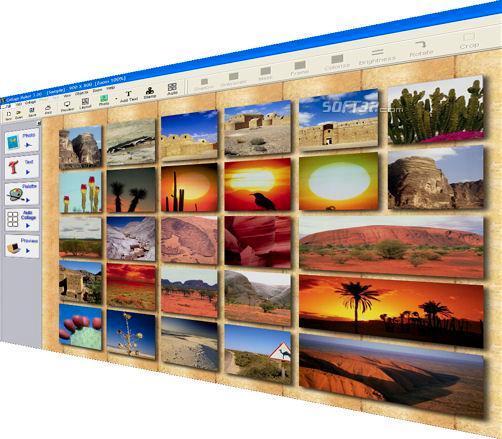 Collage Maker Screenshot 2