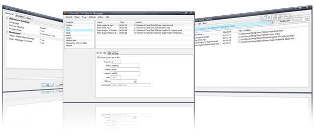 DVDneXtCOPY iTurns Screenshot 2