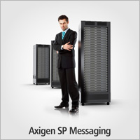 AXIGEN SP Edition for Windows OS Screenshot