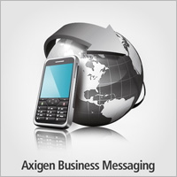 AXIGEN Business Edition for Windows OS Screenshot