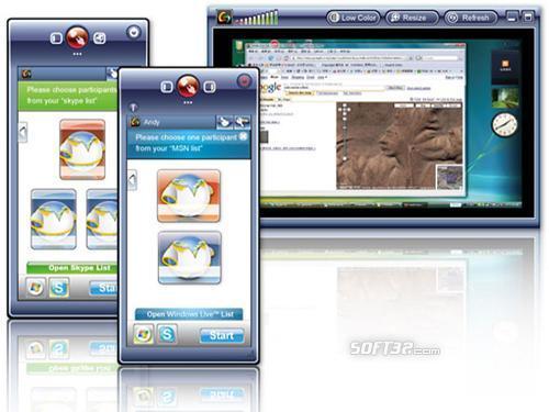 Gogrok Screenshot 3