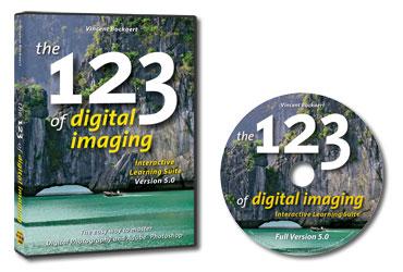 The 123 of digital imaging Screenshot 1