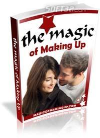Magic of Making Up Review Screenshot