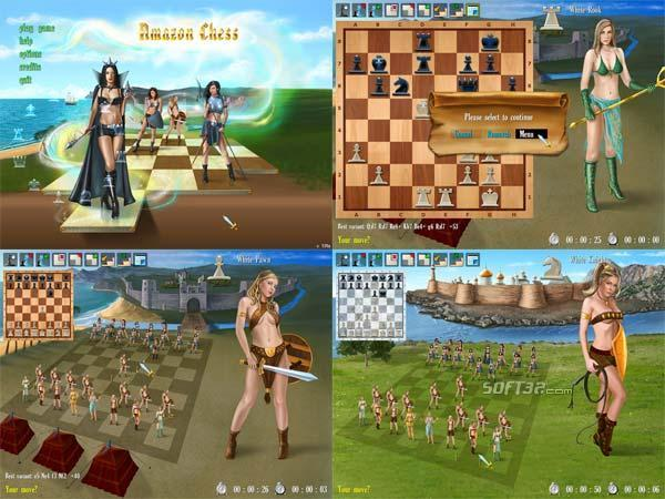 Amazon Chess Screenshot 2