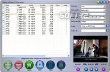 Tinysoar dvd ripper Screenshot 3