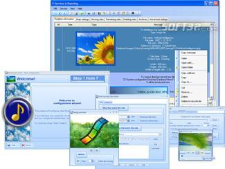 MP3 File Renamer Screenshot 3