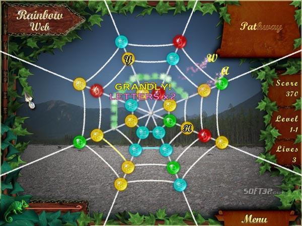 Rainbow Web for Mac Screenshot 3