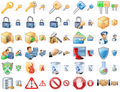 Perfect Security Icons 1