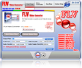 Fly FLV Video Converter 1