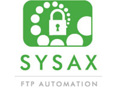 Sysax FTP Automation Screenshot