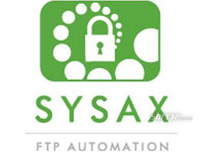 Sysax FTP Automation Screenshot 3