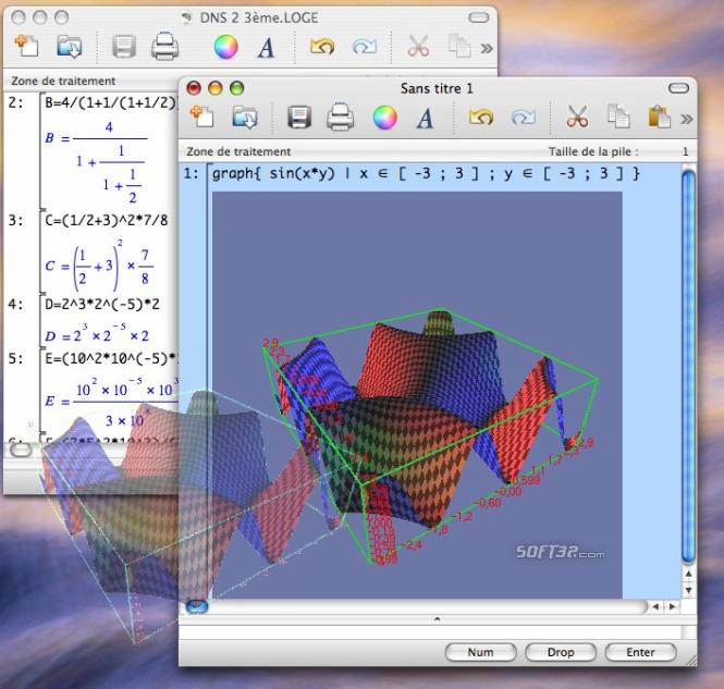 iMathGeo Screenshot 3