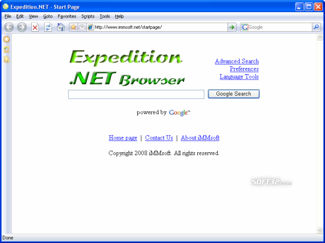 Expedition.NET Screenshot 3