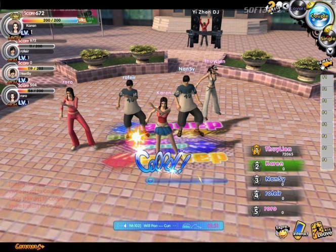 HighStreet 5 Screenshot 3