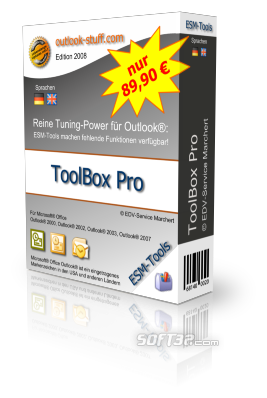 ToolBox Pro Screenshot