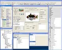 EControl Form Designer Pro Screenshot