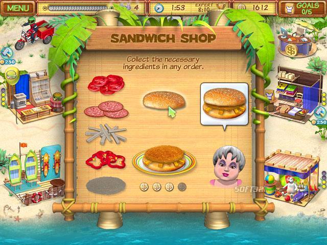 Beach Party Craze Screenshot 3