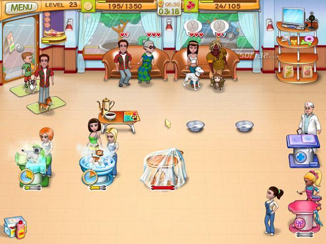 Pet Show Craze Screenshot 3