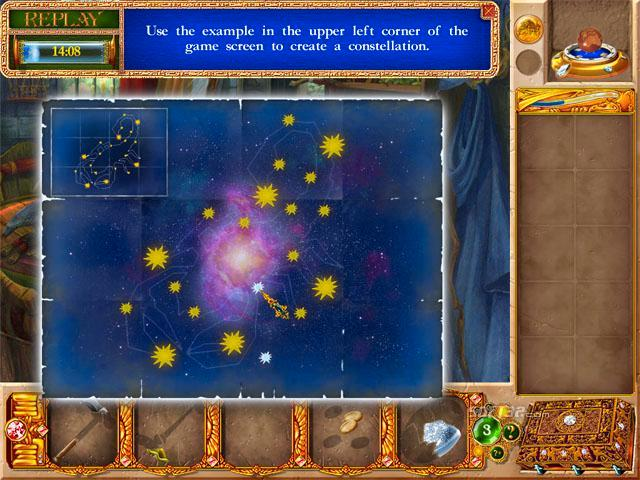 Magic Encyclopedia. First Story Screenshot 3