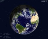 Actual Earth 3D Screenshot