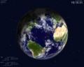 Actual Earth 3D 1