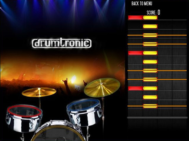 drumtronic Screenshot
