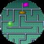 A Maze Race 1