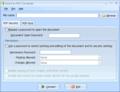 PDFArea Word to PDF Converter 1