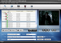 Nidesoft DVD to WMV Converter 1