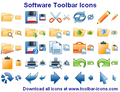 Software Toolbar Icons 1