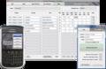 Senomix Timesheets (for Mac OS X) 1