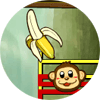 Monkey Banana Screenshot