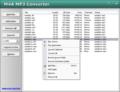M4A MP3 Converter 1