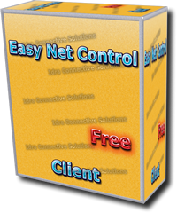 Easy Net Control Client Screenshot
