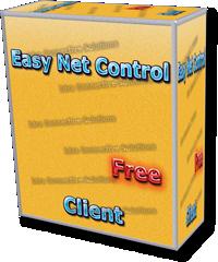 Easy Net Control Client Screenshot 1