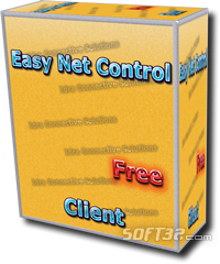 Easy Net Control Client Screenshot 2