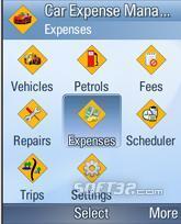 Car Expense Manager Screenshot 2
