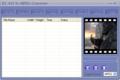 EZ AVI To MPEG Converter 1