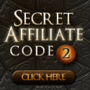 Secret Affiliate Code 2 Blog 1