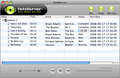 NoteBurner Mac M4P to MP3 Converter 3